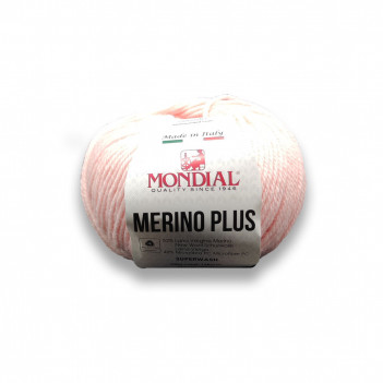Filato Merino Plus
