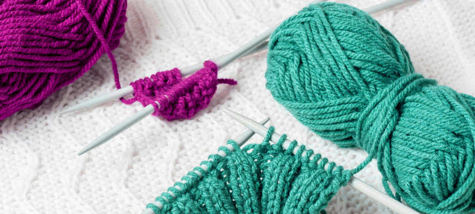 Filati per maglia